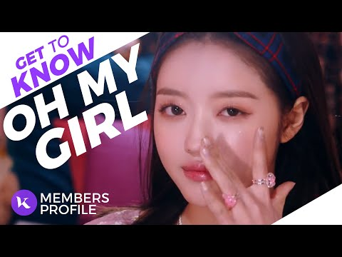 OH MY GIRL (오마이걸) Members Profile & Facts (Birth Names, Dates, Positions etc..) [Get To Know K-Pop]