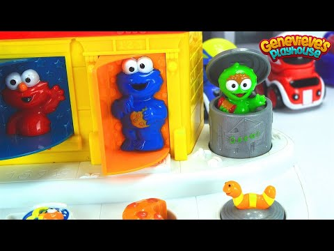 Let's Play with Fun Educational Toys for Preschoolers!