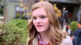 girl vs. monster trailer - disney channel official