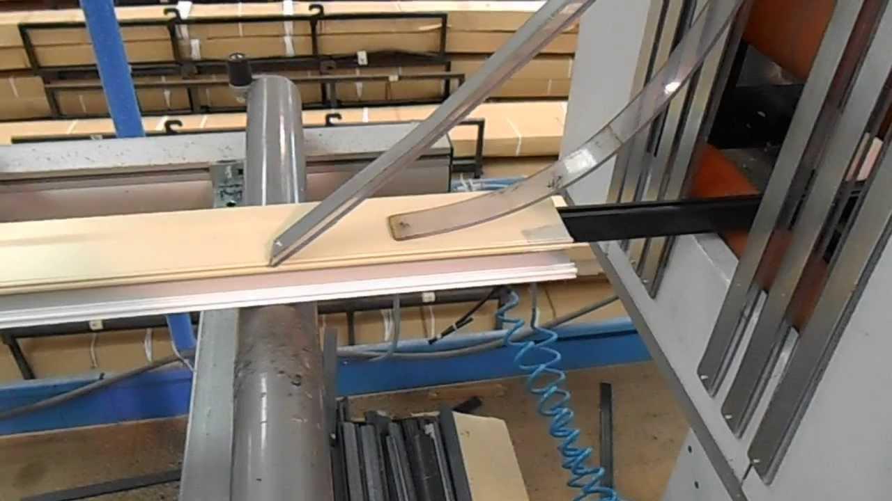 Instalaci n de ventanas de aluminio youtube for Instalacion de ventanas de aluminio