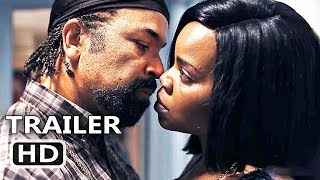 ALL DAY AND A NIGHT Trailer (2020) Jeffrey Wright, Ashton Sanders Drama Movie