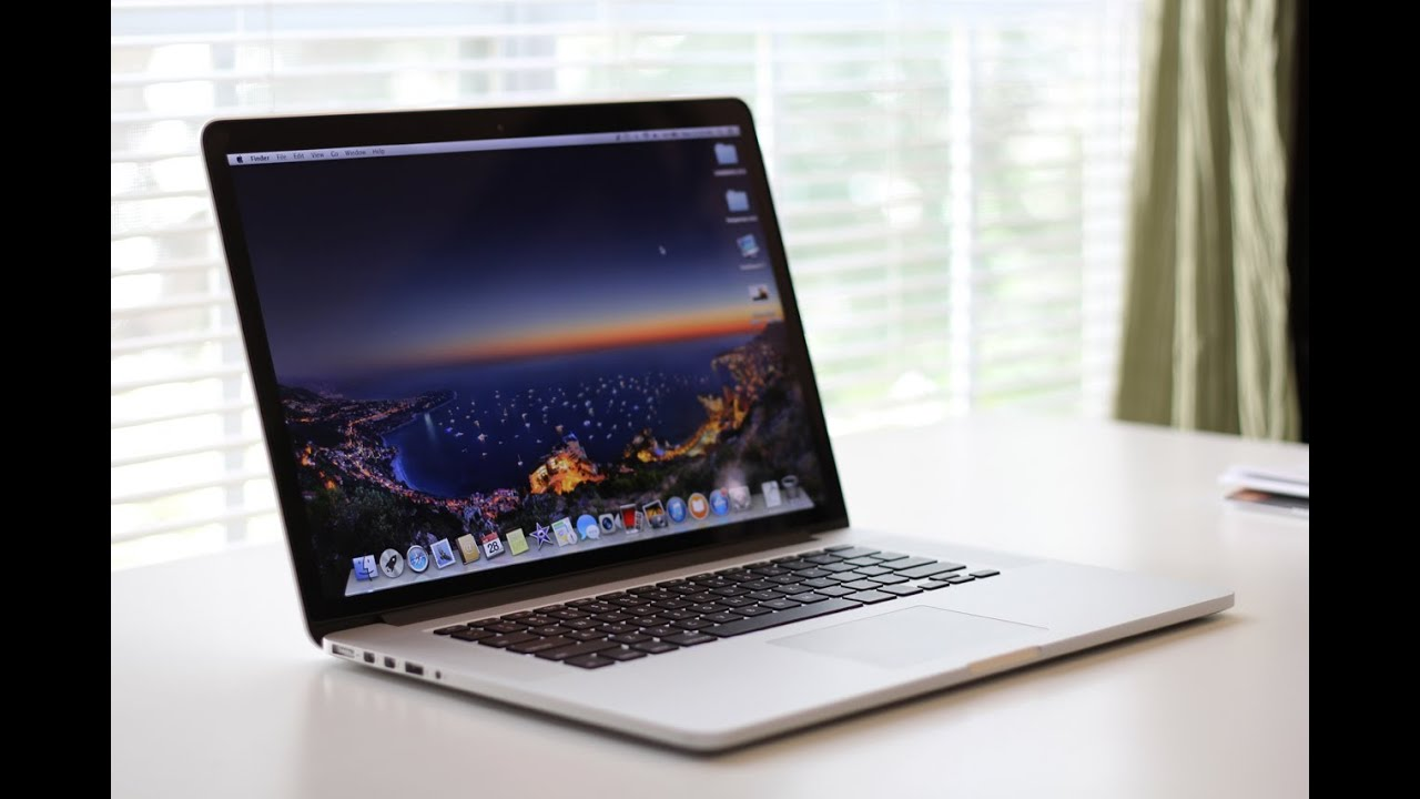 MacBook Pro ME1ID/A (Late 1)