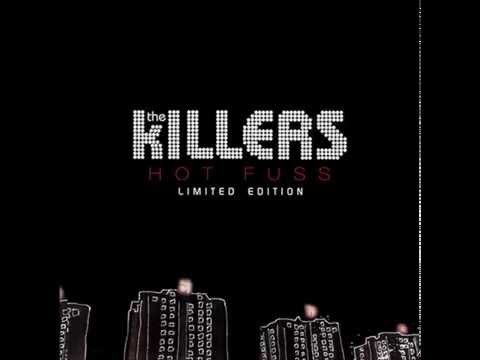 The Killers - Andy, You're A Star (Instrumental)