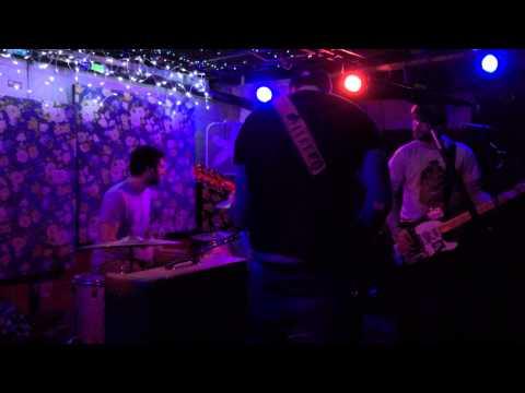 Grass is Green - live Atlanta, GA at the Wonderroot - 01-12-2014 - FULL SET
