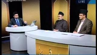 Introduction to the book of Hadhrat Mirza Ghulam Ahmad as  Hamama tul Bushrah
