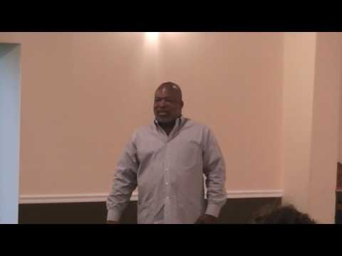 Tuesday Night Bible Study with Pastor Weathersby (7.26.16)