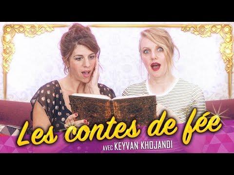 Les contes de fée (feat. KEYVAN KHOJANDI) - Parlons peu Mais parlons !