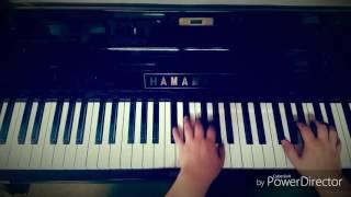 [イヤホン推奨] NEWSの【恋を知らない君へ】をピアノカバーしました。 T...