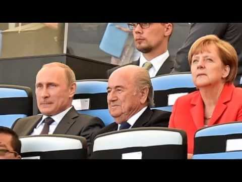 Russia should be axed as 2018 World Cup hosts after shooting down of flight MH17, ..