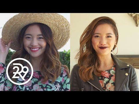 Jenn Im Shares Her Day To Night Look | Hangtime With Jenn Im | Refinery29