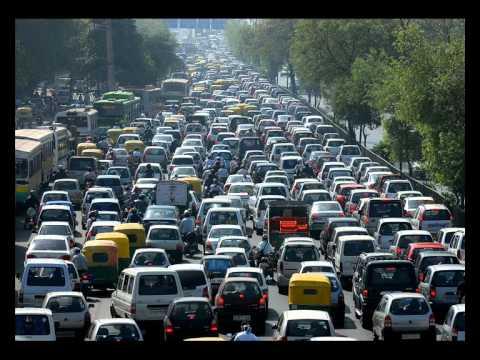Michael Cretu - Heavy traffic