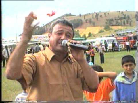 Rıza Dalga. Kuyucak Festivali-2001
