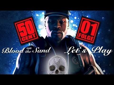 50 Cent Blood On The Sand 1 Let S Play 50 Cent Blood On The