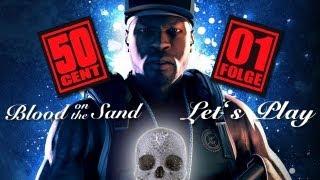 Thumbnail für 50 Cent: Blood on the Sand