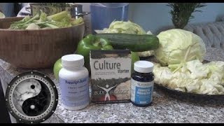 How does Gut Bacteria affect your health -Part 1 of 3 Thumbnail