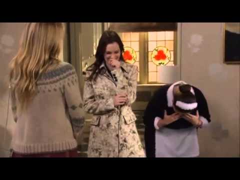 Gossip Girl - Bloopers Season 6 [RUS SUB]