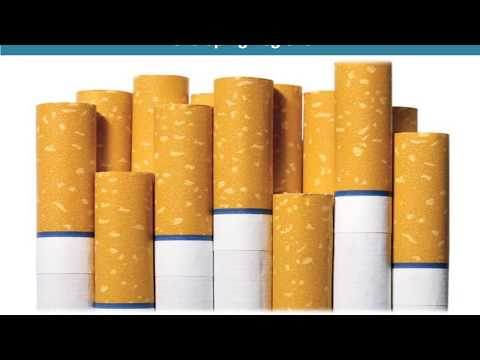 Global Cigarette Market Share, Size, Industry Analysis And Forecast 2018-2023