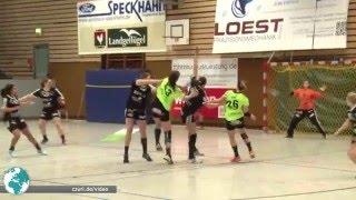 SVG Celle gegen Bayer 04 Leverkusen