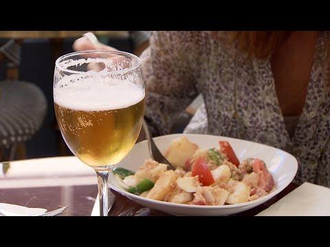 Las claves para conseguir una alimentación y estilo de vida saludables