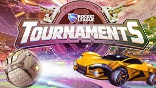 THE OFFICIAL BOOMER MODE TOURNAMENT!