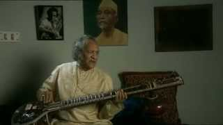 Ravi Shankar - Sitar And Indian Music.avi