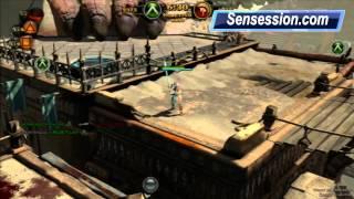 God of War Ascension (Beta) - Multiplayer Gameplay HD