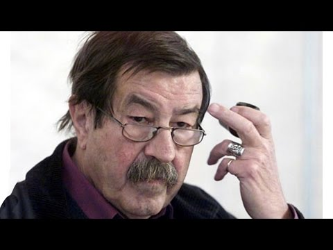 The Tin Drum Chapter 1 by Günter Grass (read by Tom O'Bedlam)