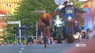 BREAKING: Chantal Blaak Wereldkampioen Wielrennen!