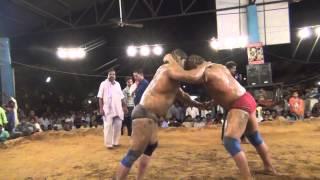 Naveen Mor vs Hitender beniwal 2