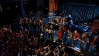 Bruce Springsteen The Seeger Sessions Band - Pay me my money down