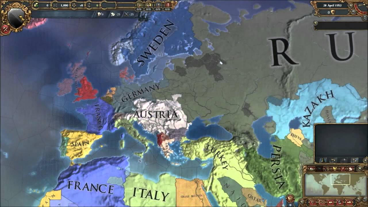 Europa universalis 4 timelapse world war 1 bookmark youtube gumiabroncs Image collections