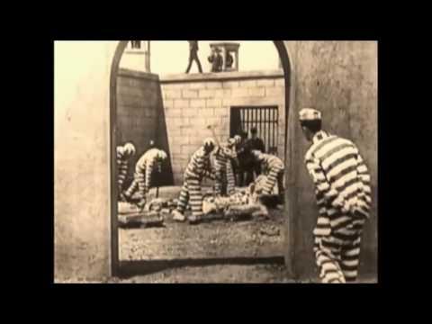 Havana Gang Brawl - The Zutons ft. Buster Keaton Karaoke