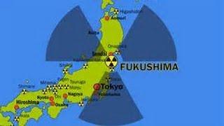 Storm Japan Fukushima Nuclear plant Flooding Radioactive Waters Threat Breaking News 9-11- 2015