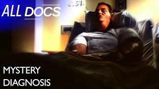 The Man Who Tripled in Size: Systemic Capillary Leak Syndrome | Medical Documentary | Reel Truth