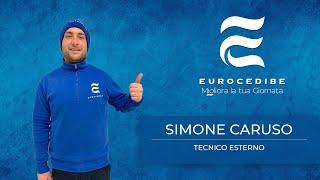 Simone Caruso - L'importanza della formazione all'interno dell'Eurocedibe