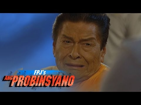 FPJ's Ang Probinsyano: Don Emilio fakes a chest pain