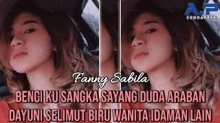 Fanny sabila - Duda Araban (Dayuni) - Dangdut Koplo Terbaru 2020