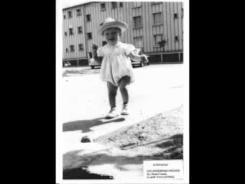 GUENANGE LA CITE ( 1950-1965 )