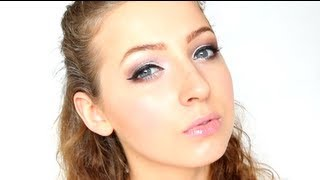 NYC Individual Eyes First Impressions Makeup Tutorial