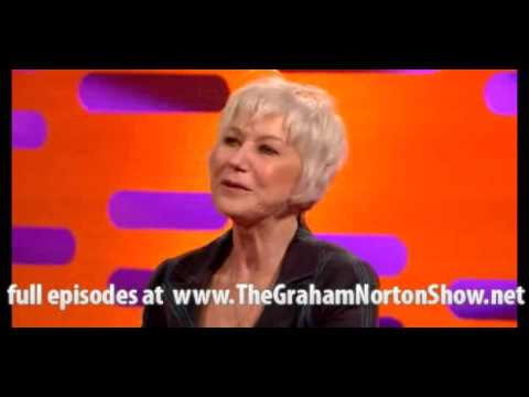The Graham Norton Show Se 08 Ep 15, February 4, 2011 Part 2 of 5