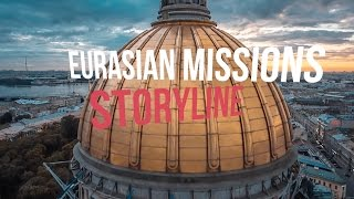 Missions Promotional Video - Storyline: Holy Nation