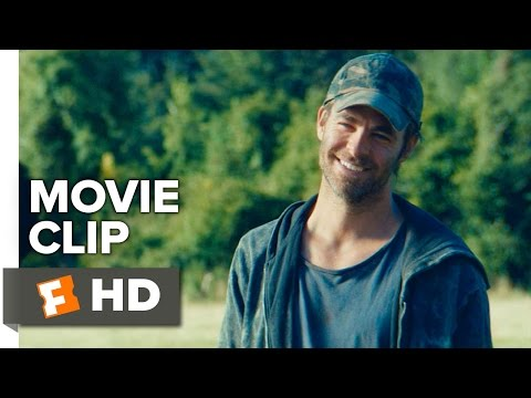Z For Zachariah Movie CLIP - Jealousy Doesn't Suit You (2015) - Chris Pine Movie HD
