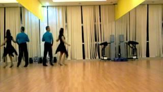 Line Dance - SHE DOESN