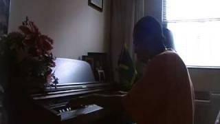Beyonce & Sean Paul - Baby Boy * Piano Version *
