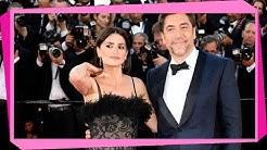 [Schock] | Penélope Cruz: Stilvoller Auftritt mit Ehemann Javier Bardem in Cannes