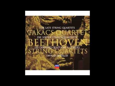 Beethoven - Opus 131