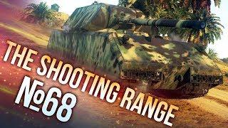 War Thunder: The Shooting Range | Episode 68
