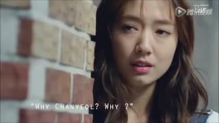 Video The Devil Inside Me Park Shinhye X Chanyeol EXO Official Trailer download MP3, 3GP, MP4, WEBM, AVI, FLV September 2018
