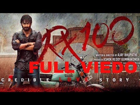 RX 100 Telugu New  Movie Success Meet | | Kartikeya | Payal Rajput | Ajay Bhupathi | #RX100 |