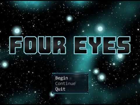 Four Eyes Normal + Secret Ending (no commentary)